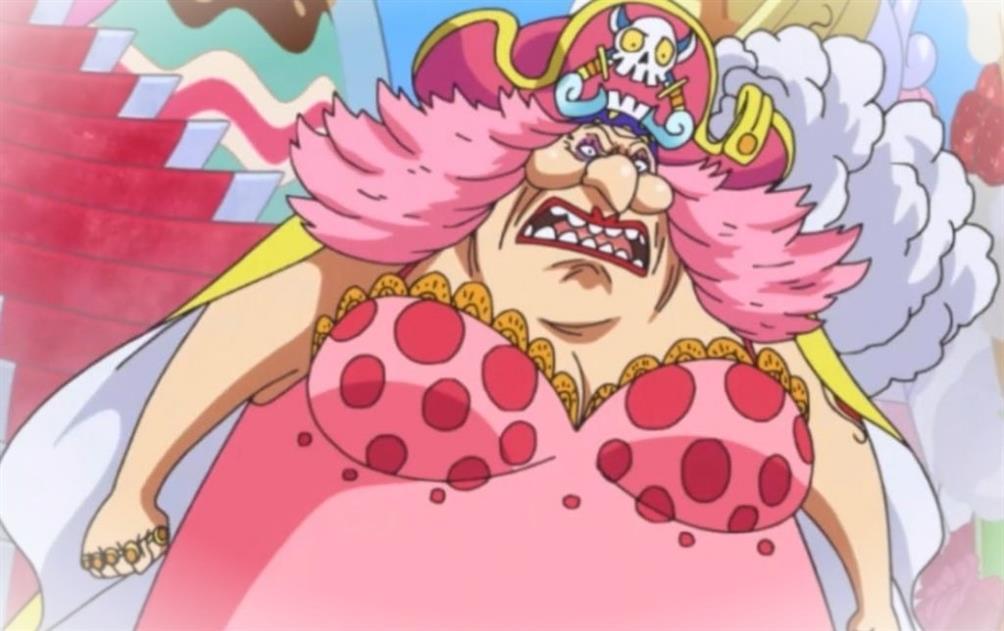 One Piece Chapitre 1012w2g2D 4