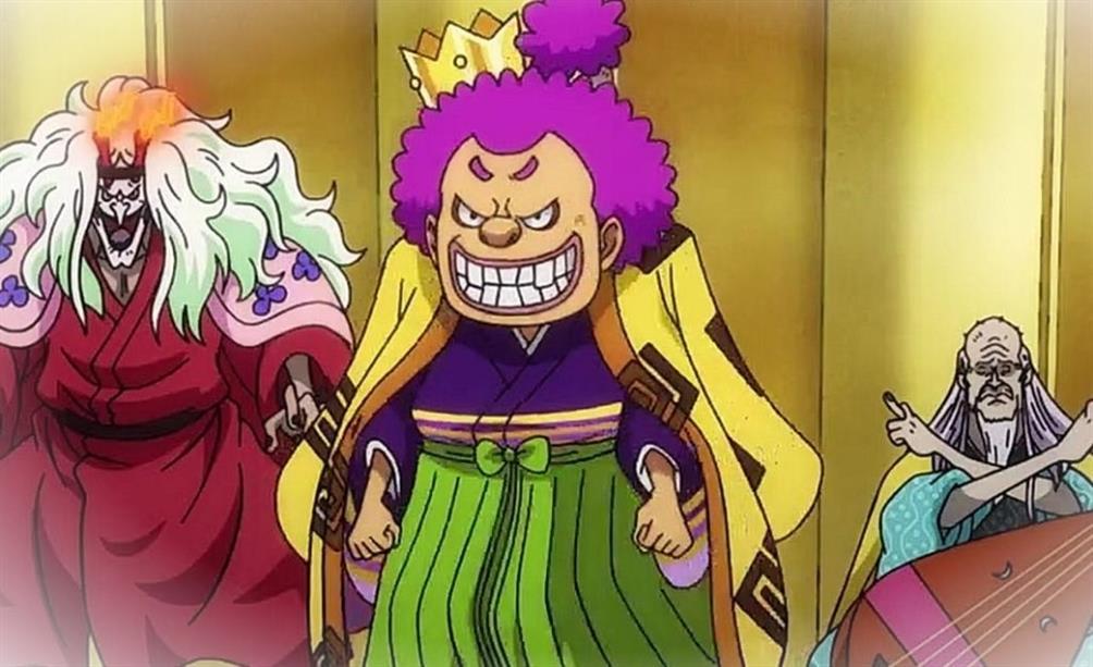 One Piece Episode 4