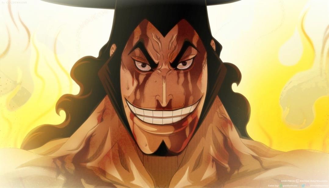 One Piece Episode 972 Avantpremiere et date de sortie frskBPtA 5