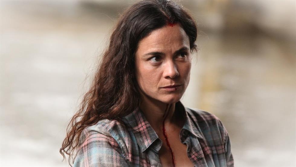 Queen Of The South Saison 5 Episode 1 Fantasmas Teresa To Start AfR586cg7f 5