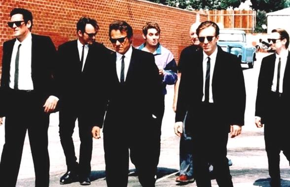 Reservoir Dogs OXlAkeP1z 5 7