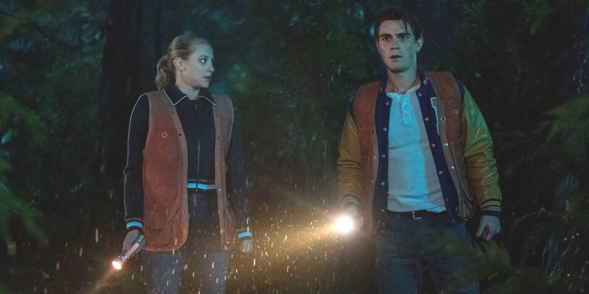 Riverdale Saison 4 Episode 14 Chapitre soixante et onze Comment JA9wGAdK4 7 9