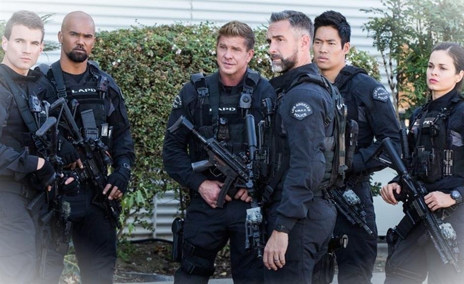 SWAT Saison 4 Episode 4