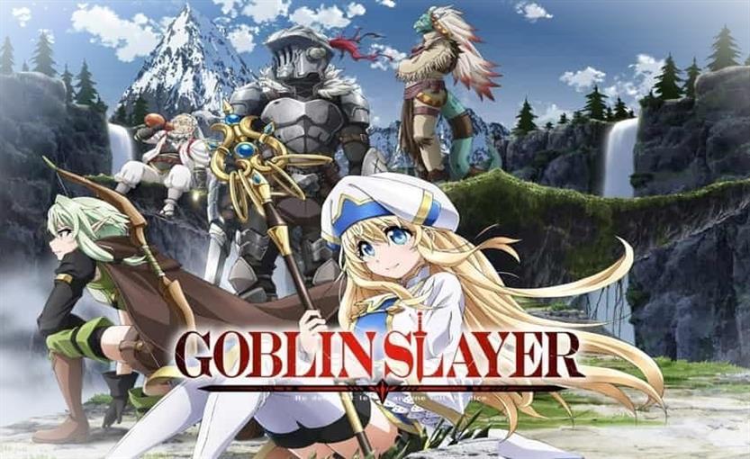Saison 2 de Goblin Slayer tout ce que vous devez savoir sur le0a3ujJwH 9