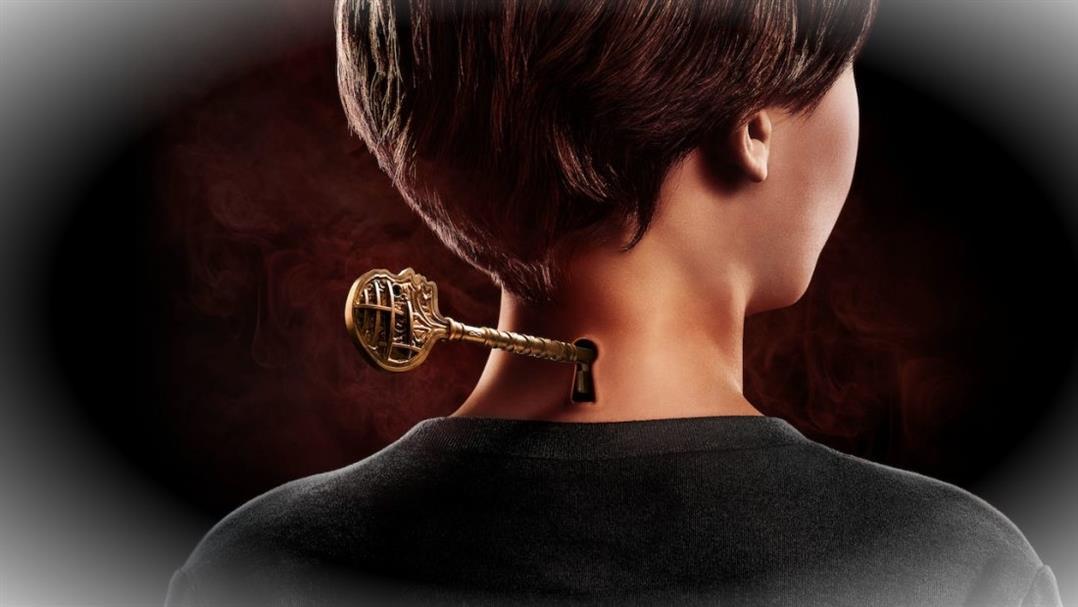Saison 2 de Locke et Key BTS mise a jour de la production date deaHGMXg8 5