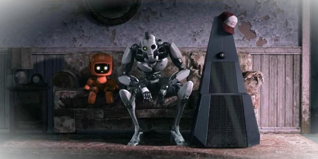Saison 2 de Love Death Robots la bandeannonce annonce des racinesPMdV56c 4