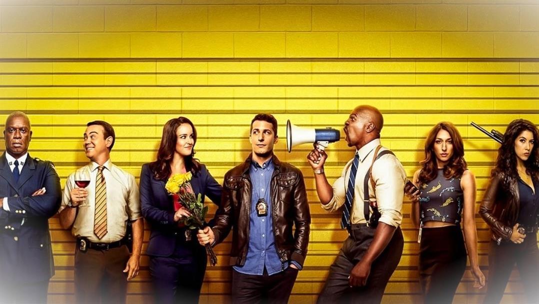 Saison 8 de Brooklyn NineNine Retour au travail Les starsBNHS6r 6