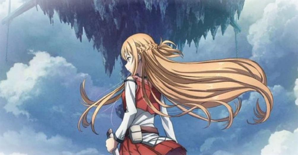 Sword Art Online ProgressiveJUlW4 5