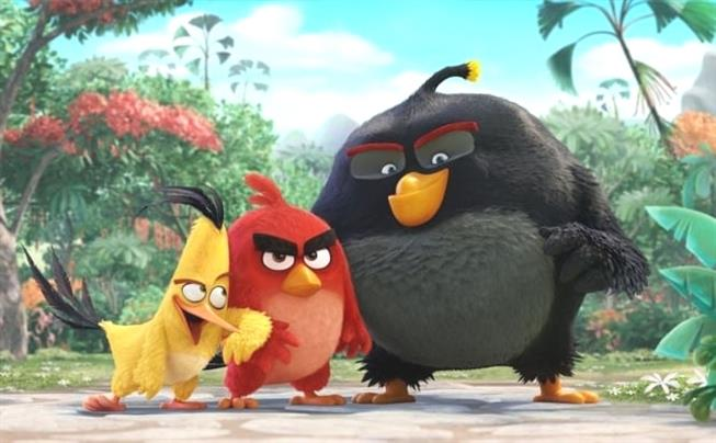 The Angry Birds Movie 2 2019 sgBrSdkcD 4 6