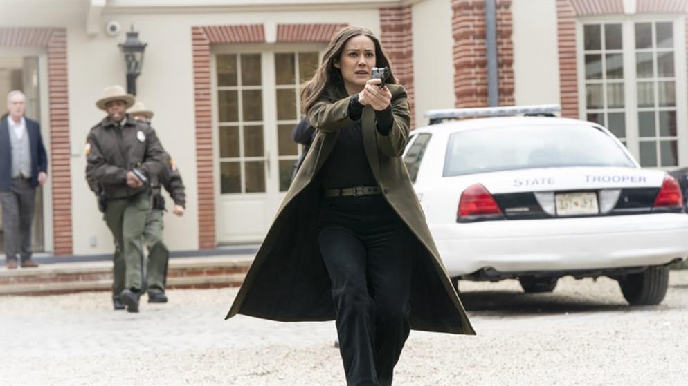 The Blacklist Saison 8 Episode 14 Liz est de retour Seratellei07C1Inp 4