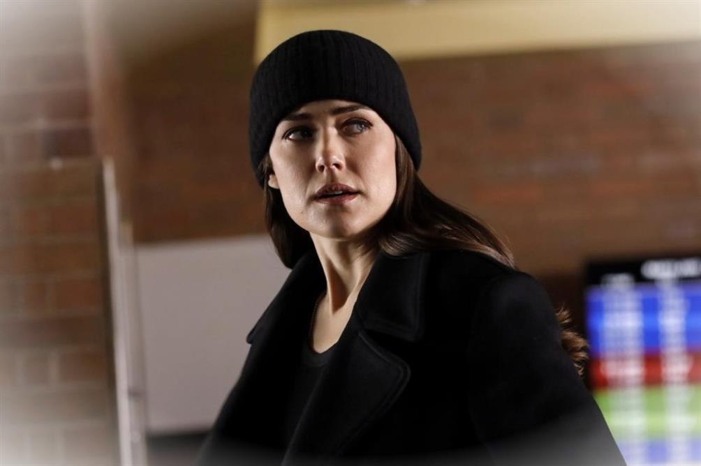 The Blacklist Saison 8 Episode 4