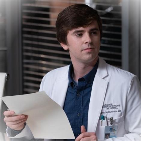 The Good Doctor Saison 4 Episode 15 Plus de moments demotion auJoqI 4