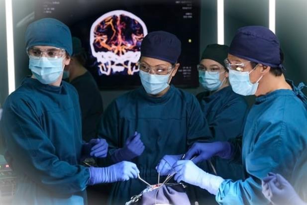 The Good Doctor Saison 4 Episode 15KMndkV566 5