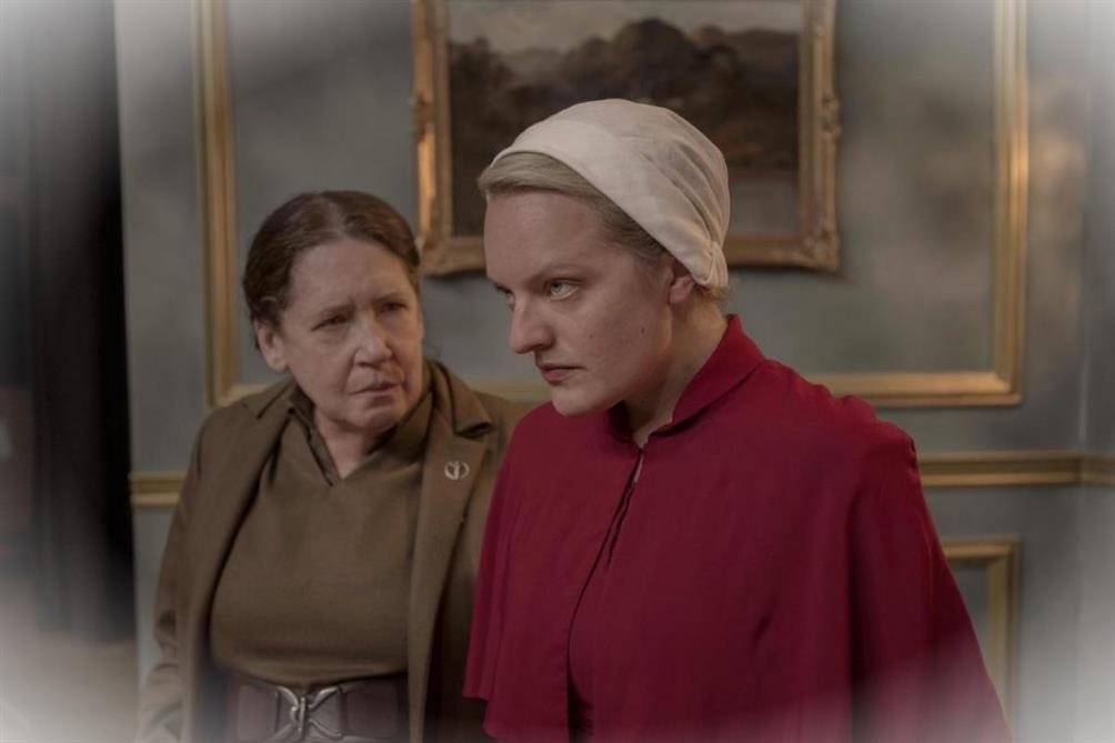 The Handmaids Tale Saison 4 Episode 4 Milk June Vs Aunt Lydia9Mkvao0 4