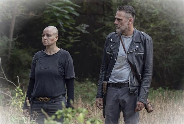 The Walking Dead Saison 10 Episode 22WviC4l4mI 6