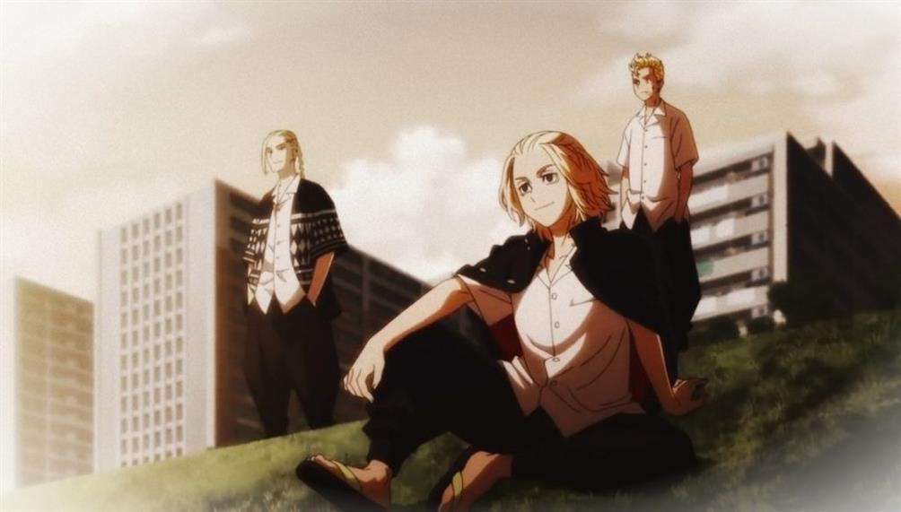 Tokyo Revengers Episode 30kUY7AvP 4