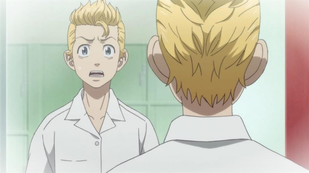 Tokyo Revengers Episode 3WnRSc2n 4