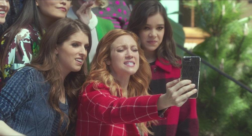 brittany snow cYqP7 6 8