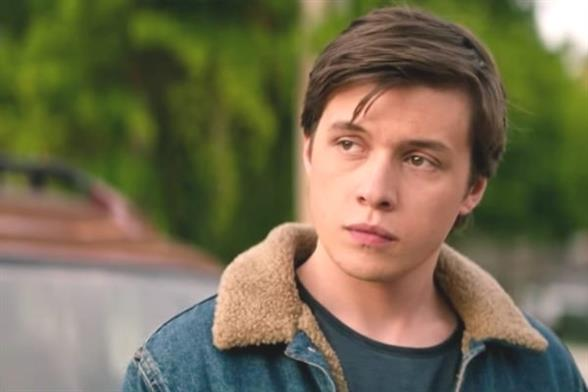nick robinson Echo Boomers VN0Ky0l 4 6
