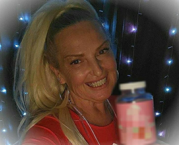 90 Day Fiance Angela Deem perd encore du poids et a lair malade aWveSl 4