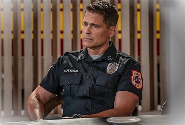 911 Lone Star Saison 2 Episode 12 Big Heart presente Owen commeAQcJnBy 4