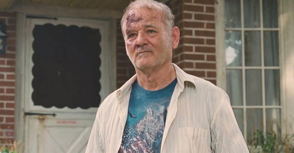 Bill Murray dans Les morts ne meurent pas a3e7V 3 5
