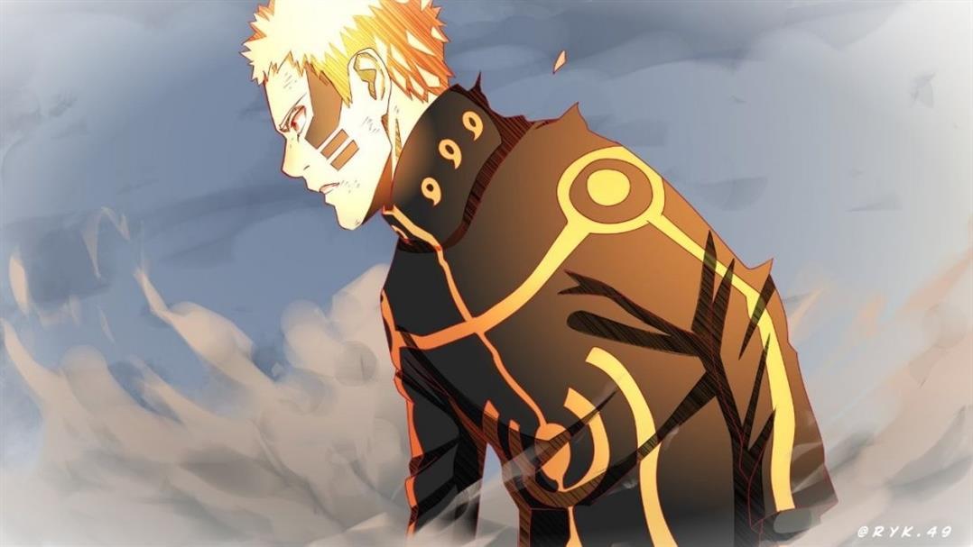 Boruto Episode 198 Monsters Delta Vs Naruto Avantpremiere etlaSJeXMq1 4