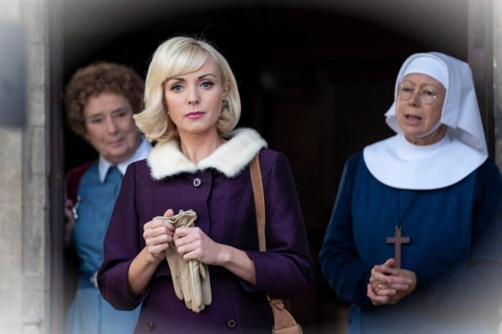 Call The Midwife Saison 10 Episode 4eJwFsk 5