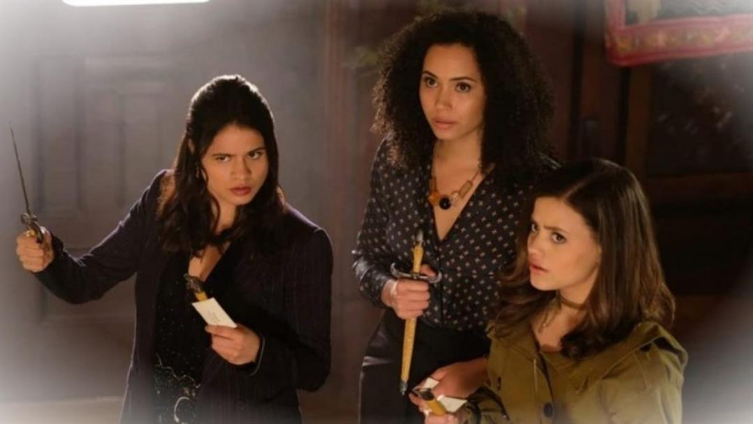 Charmed Saison 3 Episode 11 Sisters Are Out To Find A Solution XLWpBY 4