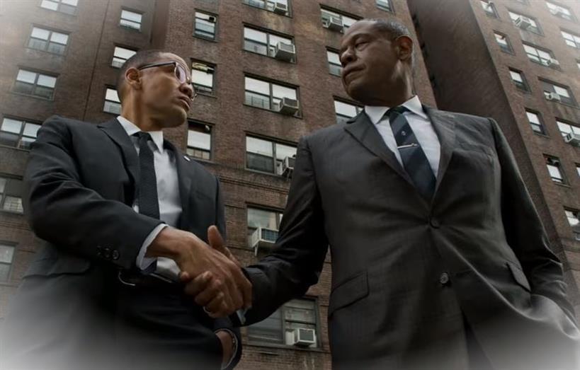 Godfather of Harlem Saison 2 Episode 4fjXnt8 4