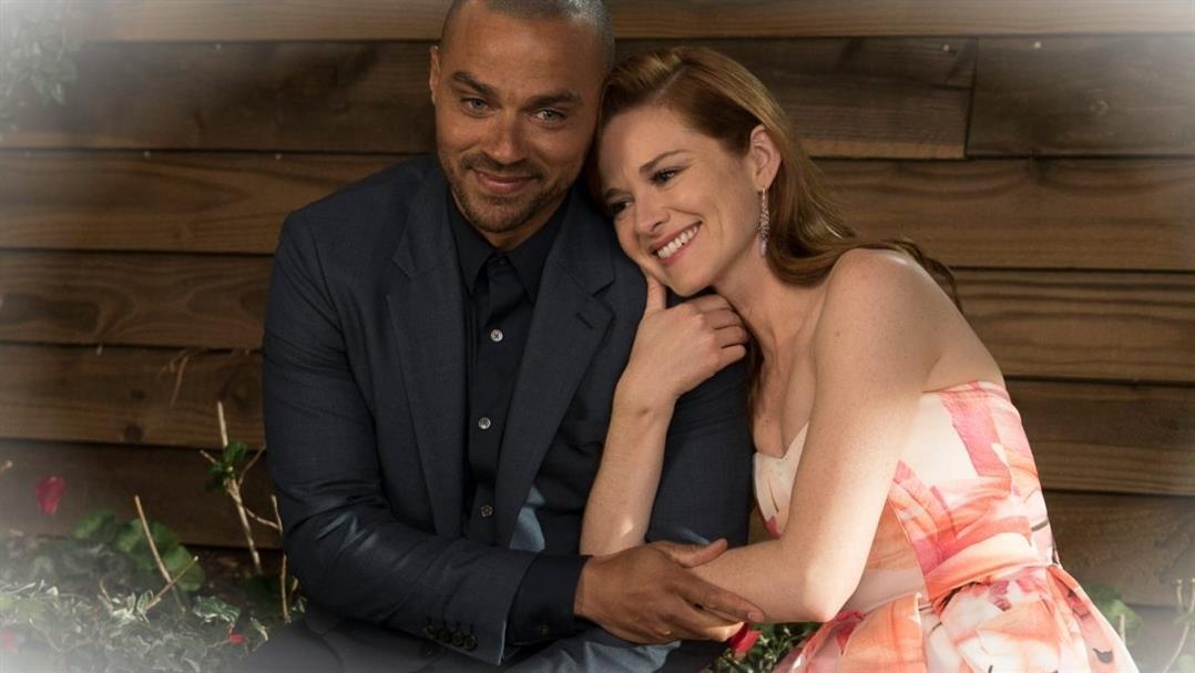 Greys Anatomy Saison 17 Episode 14 Sarah Drew est de retour UneHktDguvO 4
