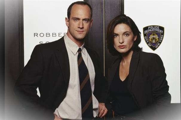 Law Order SVU Saison 22 Episode 13 Bientot disponible Benson etyBXL0H4I 4