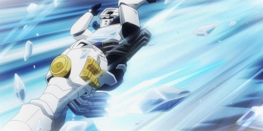 My Hero Academia Saison 5 Episode 8K3DHf8 4