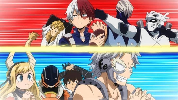 My Hero Academia Saison 5 Episode 8KbQpbGcpO 4