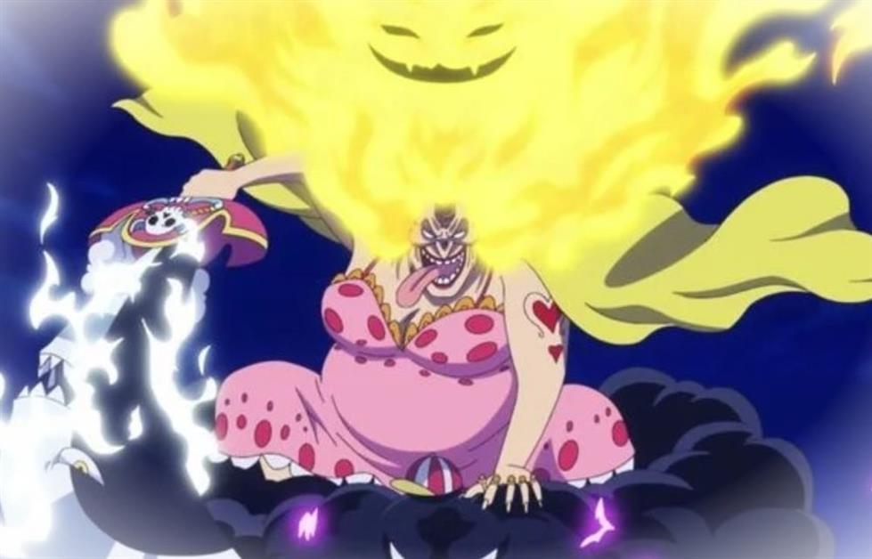 One Piece Chapitre 1014jmivKJ 4