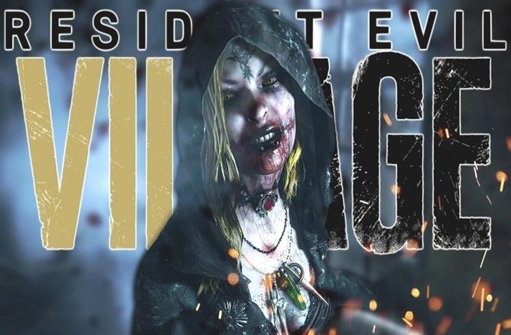 Resident Evil Village : Capcom rend hommage à lune des