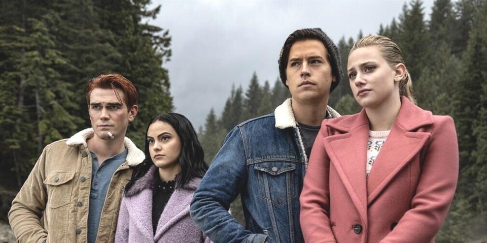 Riverdale Saison 4 Episode 19 Finale lMwLke 8 10