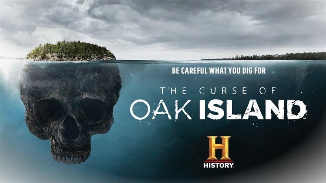 The Curse Of Oak Island Saison 9 Renouvele Gary Drayton sembleXYdXM7Qh 4