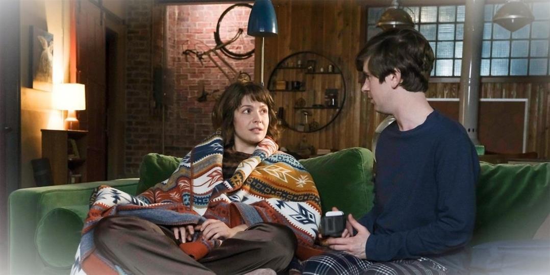 The Good Doctor Saison 4 Episode 17 Letting Go Shaun et Lea 5