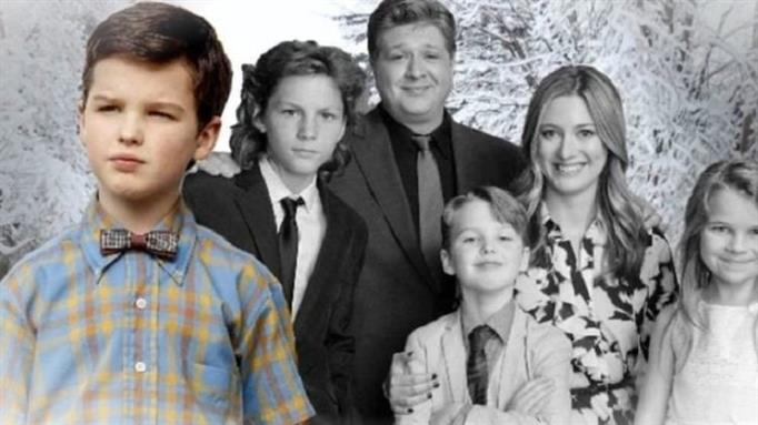 Young Sheldon Saison 4 Episode 18 Date de sortie et tout ce quun EU 4