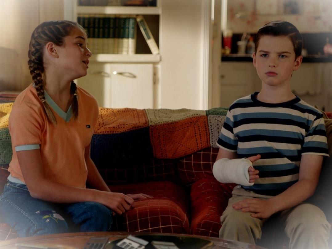 Young Sheldon Saison 4 Episode 18 Finale Episode Missy est auBpZvOO4J8 5