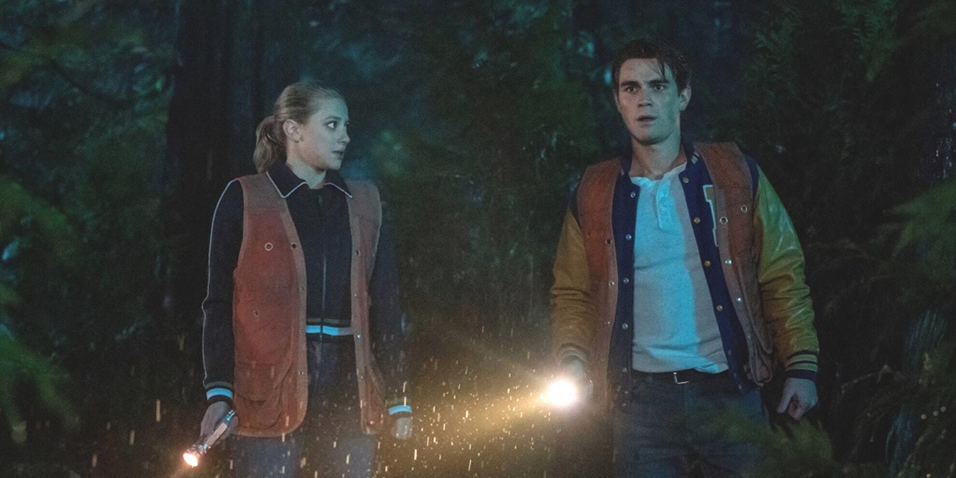 Riverdale Saison 4 Episode 14 Chapitre soixante et onze Comment GLHOB 3 5
