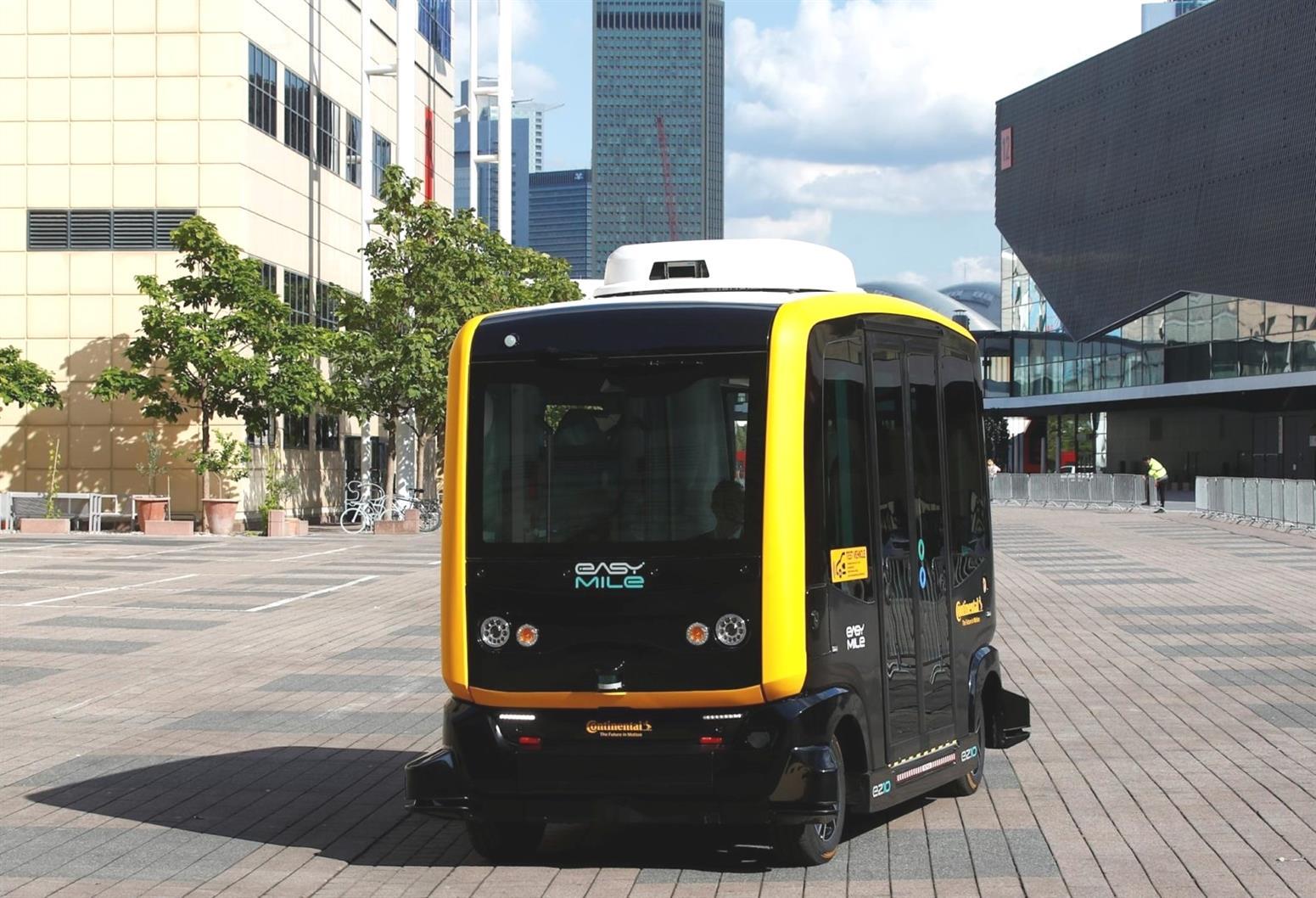 LAllemagne cree une legislation pour autoriser les vehicules sans 0pIJ3 2 4