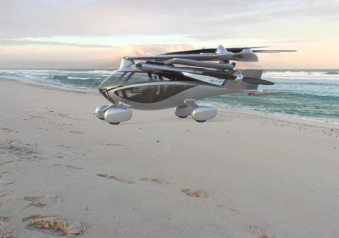 La voiture volante ASKA est prete a circuler et a decoller en 2026 eYVwI 2 4