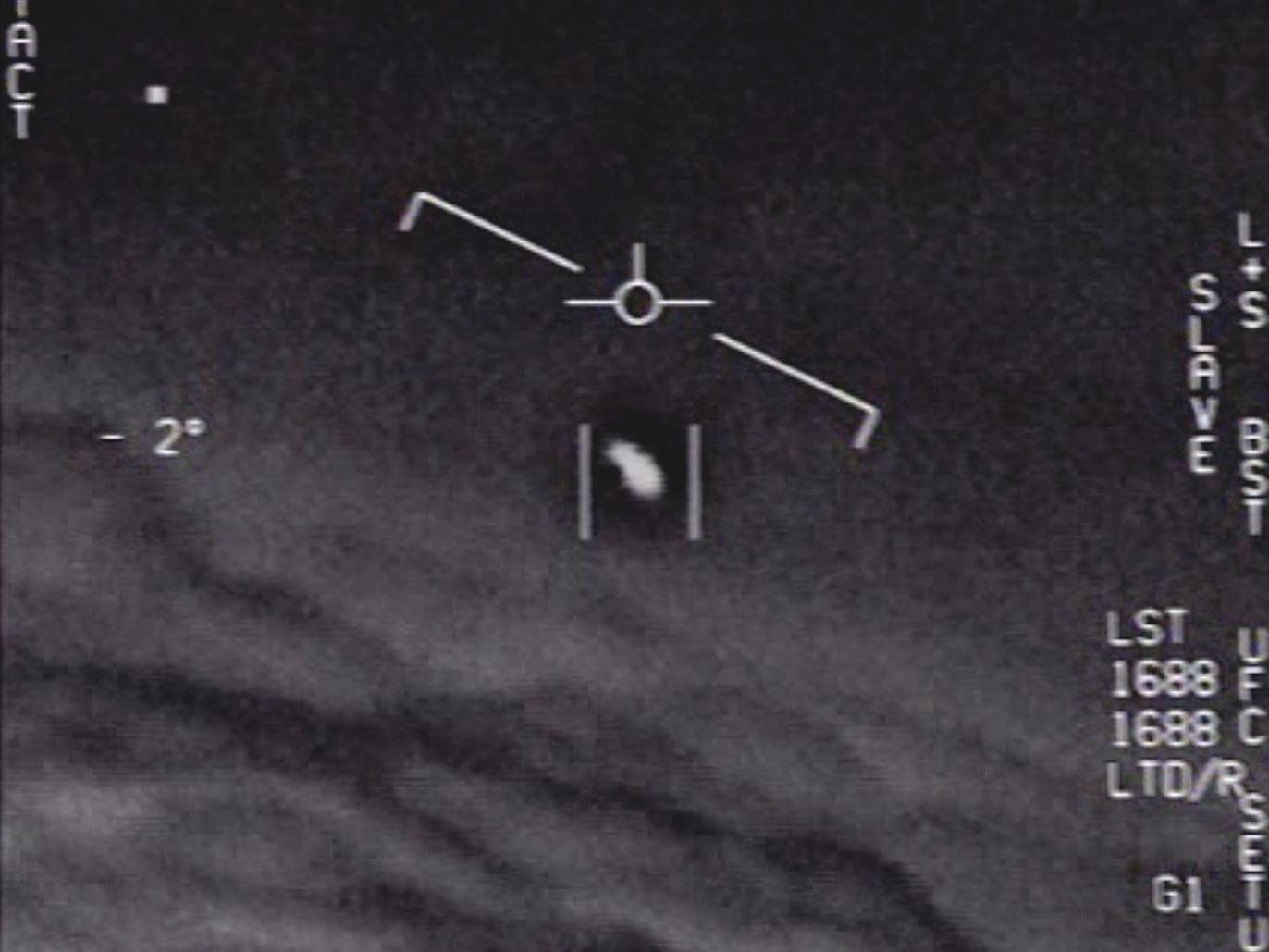 Le Pentagone publie son nouveau rapport sur lUAP alias OVNI IeETdcd 2 4
