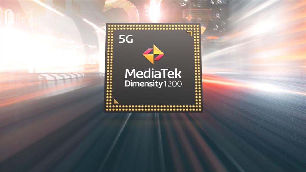 MediaTek devoile deux processeurs Dimensity en 6 nm imTpprN 2 4