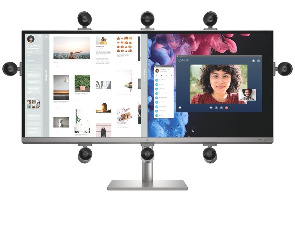 HP annonce trois nouveaux ordinateurs de bureau toutenun tDyuFazzw 2 4