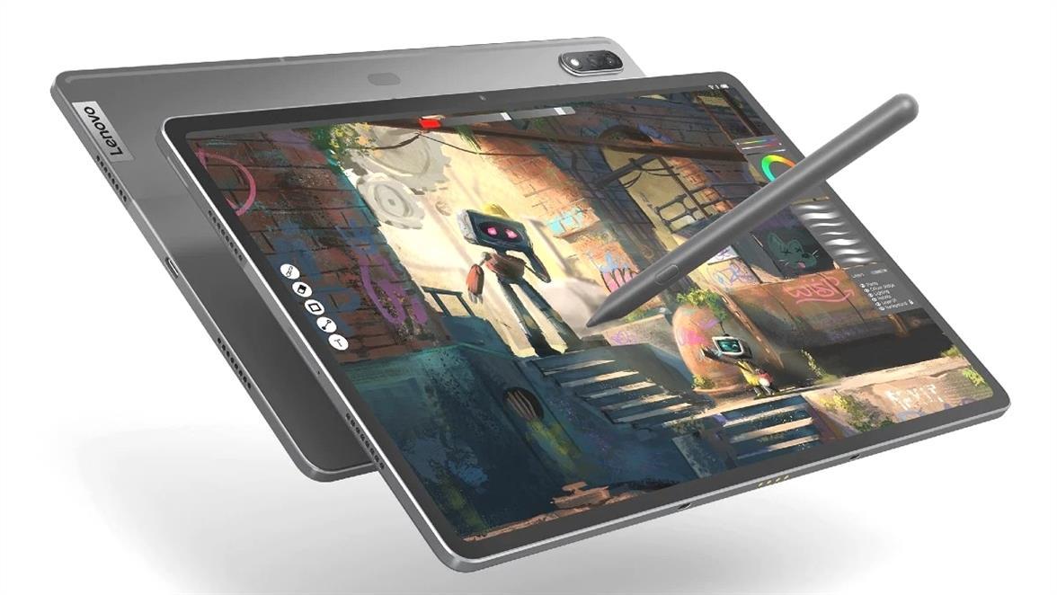 Lenovo lancera bientot le Chromebook Duet 5 Gajr0Ca 2 4
