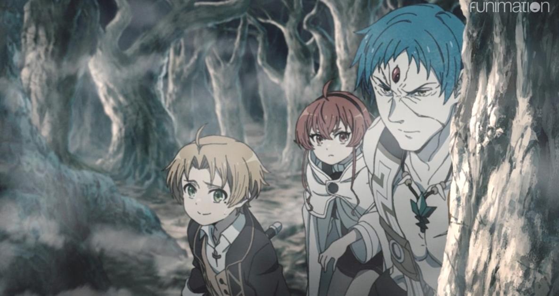 Mushoku Tensei Episode 12 Spoilers Recap Date de sortie et heure bzvBVWn 2 1 4
