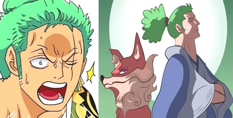 One Piece Chapitre 1025 Spoilers Reddit Recap Date et heure de Ag9Fa 2 4